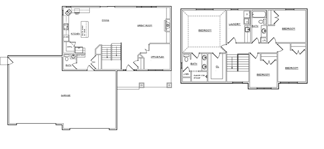 Floorplan 7 drawing